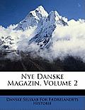 Nye Danske Magazin, Volume 2