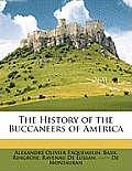 The History of the Buccaneers of America
