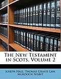 The New Testament in Scots, Volume 2