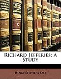 Richard Jefferies: A Study