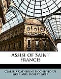 Assisi of Saint Francis