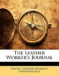 The Leather Worker's Journal