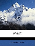 Who?.
