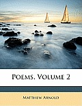 Poems, Volume 2