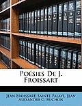 Posies de J. Froissart