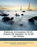 Fbulas Literarias de D. Tomas de Iriarte. El S de Las Nias