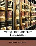 Verse: By Godfrey Egremont