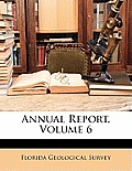 Annual Report, Volume 6