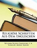 Religise Schriften Aus Dem Englischen