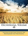 Decheniana, Volume 48