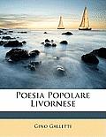 Poesia Popolare Livornese