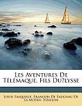 Les Aventures de Tlmaque, Fils Dulysse