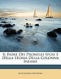 Il Fiore Dei Promessi Sposi E Della Storia Della Colonna Infame