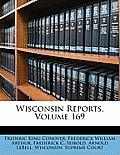 Wisconsin Reports, Volume 169