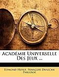 Acadmie Universelle Des Jeux ...