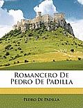 Romancero de Pedro de Padilla