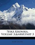 Esk Kronika, Volume 3, Part 3