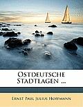 Ostdeutsche Stadtlagen ...