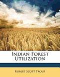 Indian Forest Utilization