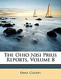 The Ohio Nisi Prius Reports, Volume 8