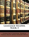 Language Reader, Book 4