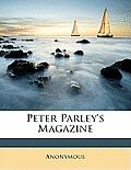 Peter Parley's Magazine