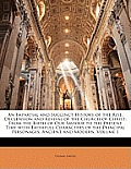An  Impartial and Succinct History of the Rise, Declension and Revival of the Church of Christ: From the Birth of Our Saviour to the Present Time with
