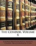 The Condor, Volume 6