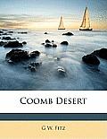 Coomb Desert