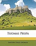 Tuomas Piispa