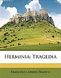 Herminia: Tragedia