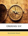 Ordenes LIV