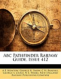 ABC Pathfinder Railway Guide, Issue 412