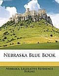 Nebraska Blue Book