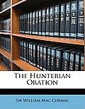 The Hunterian Oration