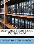 Annuaire Statistique de Finlande