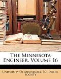 The Minnesota Engineer, Volume 16