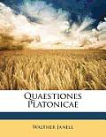 Quaestiones Platonicae