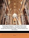 Bibliotheca Theologica Oder Verzeichniss Aller Brauchbaren ...: Bis Zum Schluss Des Jahres 1831 in Deutschland Erschienenen Werke Ber Alle Theile Der