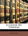 Le Conte Du Tonneau