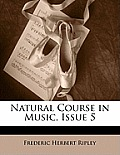 Natural Course in Music, Issue 5