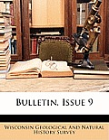 Bulletin, Issue 9