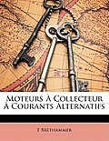 Moteurs Collecteur Courants Alternatifs