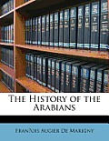 The History of the Arabians