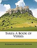 Tares: A Book of Verses