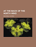 At the Back of the North Wind Cover