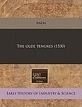 The Olde Tenures (1530)