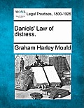 Daniels' Law of Distress.