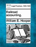 Railroad Accounting.