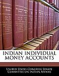 Indian Individual Money Accounts